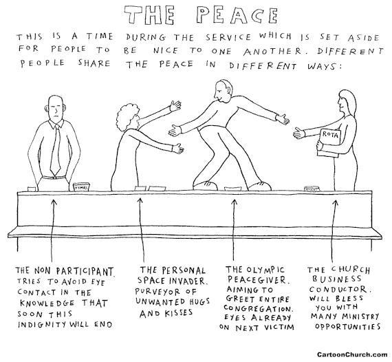 passthepeace
