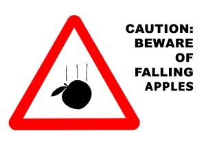 beware_falling_apples