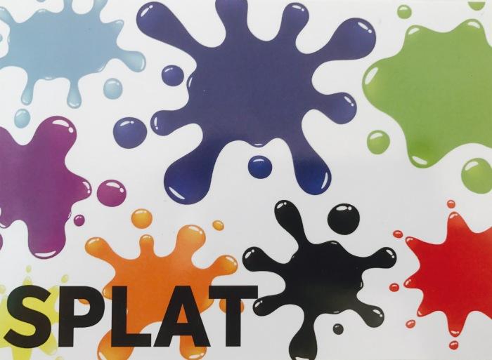 Splat 1